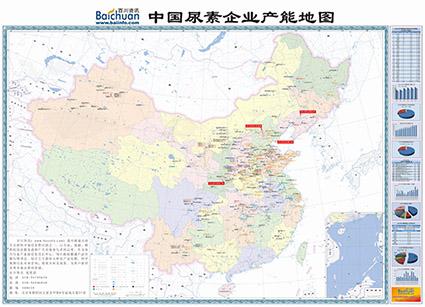 中国尿素企业