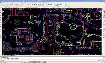 CAD格式数据